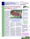 October 2010 Newsletter Cover